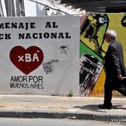 Amigate con Buenos Aires