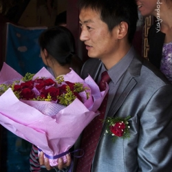 Casamiento en Lijiang