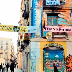 Postales de Barcelona