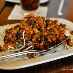 Recuerdos gastronómicos de Asia