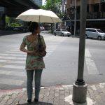 Bangkok en diez palabras – parte I
