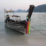 Ko Phi Phi: hacer turismo vs. viajar como un local