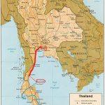 Datos y curiosidades de Tailandia