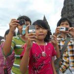 """Situaciones bizarras en Indonesia #2: <br>todos me preguntan """"Are you a friend of Maradona?"""""""