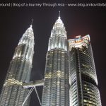 Kuala Lumpur en diez palabras – parte I