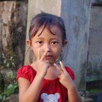 Bali parte uno: la máscara