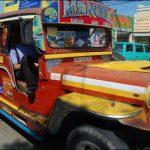 Filipinas: iglesias y karaoke