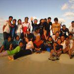 Viaje a las islas Karimunjawa: el diario íntimo de una bulé
