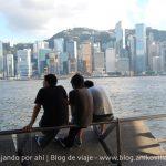Hong Kong en 10 palabras – parte I