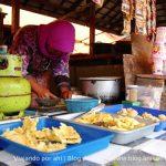 no-viajando por ahí (o Comiendo por ahí: Indonesia)