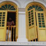 Viajando en una foto: Una espía en Singapur