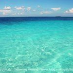 Viajando en una foto: agua