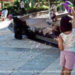 Viajando en una foto: Burbujas en Hong Kong