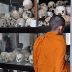 Visita a las Killing Fields de Camboya: cuando la realidad duele