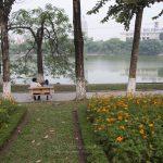 Cita a ciegas (fallida) con Hanoi