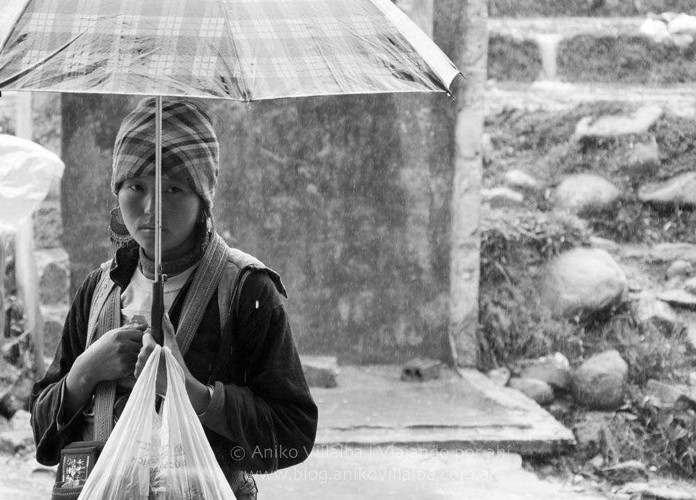 Vietnam final en blanco y negro for Aparador blanco y negro