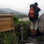 Mitos y verdades acerca de viajar como mochilero