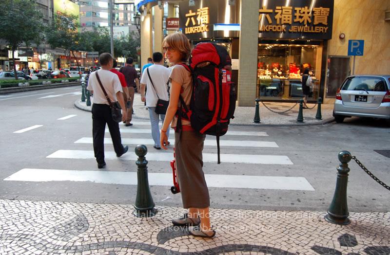 bbc3004bdb Mitos y verdades acerca de viajar como mochilero – Viajando por ahí