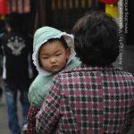 就在中国旅游 (Viajando por ahí en China)