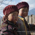 China: pensamientos desde el colectivo