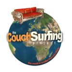 ¿Puedo dormir en tu sofá?<br>(o Todo lo que querías saber acerca de Couchsurfing)