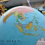 Mis 10 lugares en el Sudeste Asiático y China