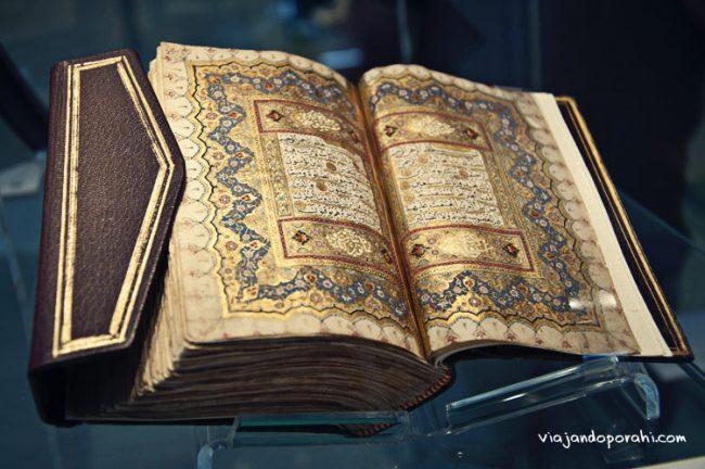 Q de Qur'an