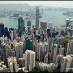 Asia de la «A» a la «Z»: U de Urbano