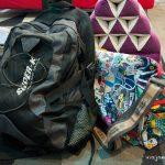 Un experimento minimalista: a Malasia con mochila de mano
