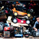 Historias minimalistas de Malasia (IV): Torero