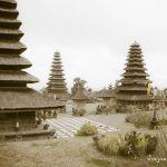 Bali parte III: una segunda oportunidad