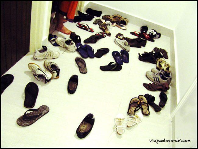 Z de Zapatos