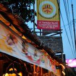 Mi primera exposición de fotos en Yogyakarta, Indonesia