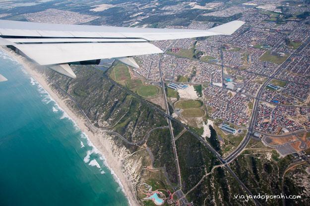 Ciudad del Cabo II