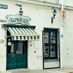 Redescubriendo Buenos Aires (o La velocidad de estar de vuelta)