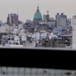 Buenos Aires con mirada jet-lag