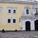 Volver a Lima: con una Inca Kola por la Calle de la Soledad