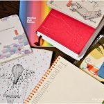 El cuaderno viajero