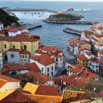 Lotería <br> (Viaje a mis raíces asturianas)