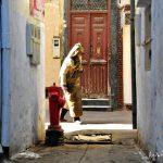 Bautismo marroquí