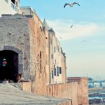 Essaouira: por fin, el mar