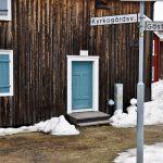 Querido Blog (Diario de un viaje a Laponia Sueca)