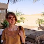El día que trabajé de extra en una película en el Sahara marroquí