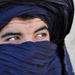 Nómada <br> (La vida en el desierto de Marruecos)