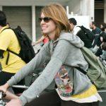 Yo amo mi bici ♥ (Masa Crítica: soy tu nueva fan más fan)