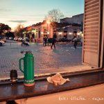 blogTripping La Plata | Parte 1: «Allá es otro clima»