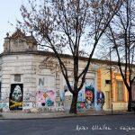 blogTripping La Plata | Parte 2: «Arte es lo que sobra»