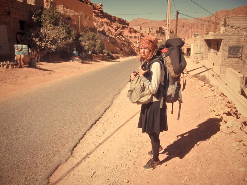 958f1c48fd Qué llevo en mi mochila (y consejos para armar la tuya) – Viajando por ahí