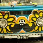 Viajeros Anónimos<br>(El primer grupo de autoayuda para adictos a los viajes)