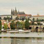 Viaje onírico a Praga